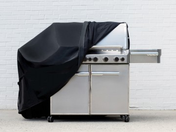 Universal Barbeque Grill Covers