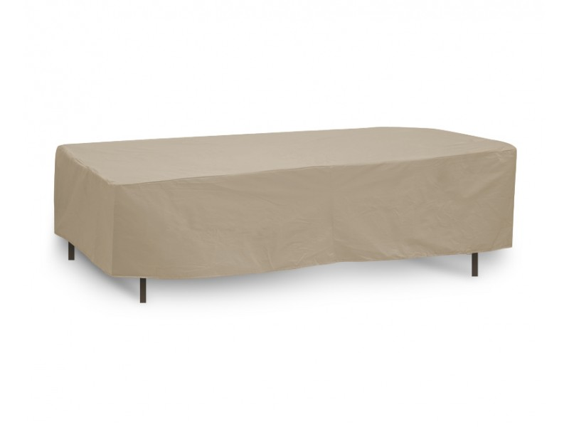 Oval Rectangular Table Covers